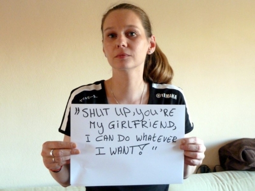 Survivors Of Sexual Assault 36