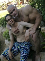Synthol Abusers 04