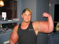 Synthol Abusers 07
