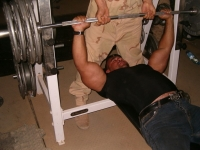 Synthol Abusers 09