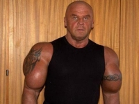 Synthol Abusers 16