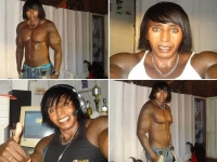Synthol Abusers 18