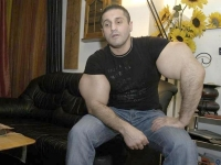 Synthol Abusers 20