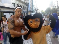 Synthol Abusers 25