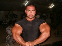 Synthol Abusers 30