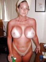 Tan Lines 16