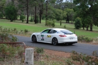 Targa South West 04