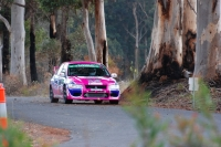 Targa South West 05
