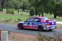 Targa South West 06