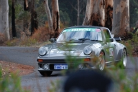 Targa South West 07