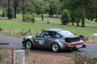 Targa South West 08