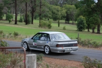 Targa South West 10