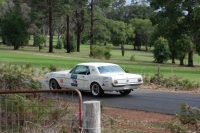 Targa South West 14