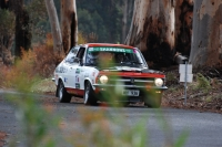 Targa South West 16