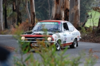 Targa South West 17
