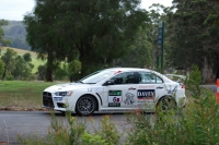 Targa South West 20