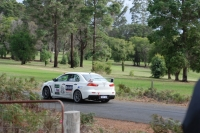 Targa South West 21