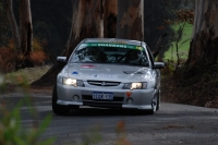 Targa South West 23