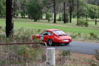 Targa South West 25