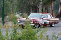 Targa South West 27