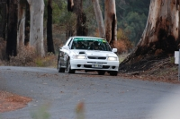 Targa South West 33
