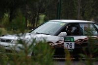 Targa South West 34