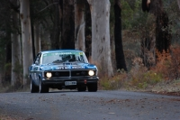 Targa South West 38