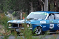 Targa South West 39