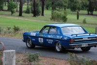 Targa South West 40