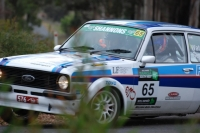 Targa South West 49