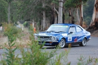 Targa South West 50