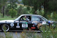 Targa South West 52