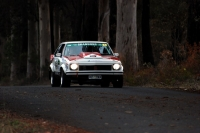 Targa South West 58