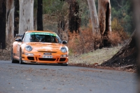 Targa South West 72