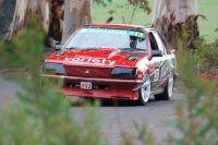 Targa South West 76