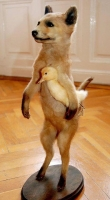 Taxidermy Gone Crazy 14