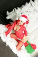 Taylor Rain Does Christmas 05