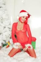 Taylor Rain Does Christmas 07