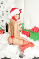 Taylor Rain Does Christmas 13