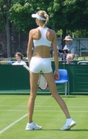 Tennis Hotties 27