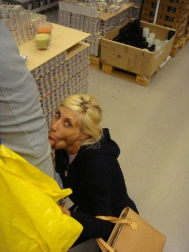 The Girls Of Ikea 04