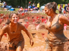 Things Are About To Get Muddy 20