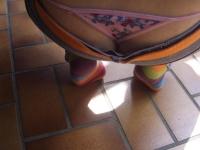 Thong Slips 20