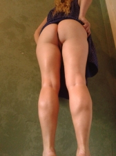 Those Legs 15