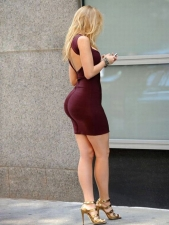 Tight Dresses 07