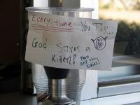 Tip Jar Humour 30