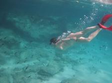 Underwater 10