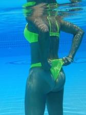 Underwater 25