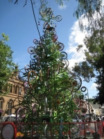 Unusual Christmas Trees 01