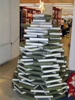 Unusual Christmas Trees 14